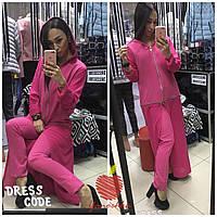 Костюм женский кардиган + брюки в расцветках 33680, фото 1