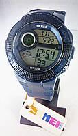 Часы наручные электронные Skmei 1027