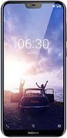 Бронированная защитная пленка для Nokia X6, фото 1