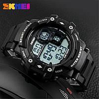 Часы наручные электронные Skmei 1118