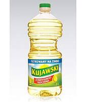 Масло рапсовое Kujawski 2л