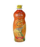 Кукурузное масло Carapelli Giglio Oro 1л