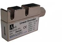 Магнитный линейный датчик MLS110 Расширение 5µm,полоса В5, пит-5VDC, вых-5 VDC