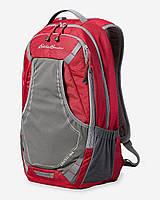 Рюкзак Eddie Bauer Travex Crossline Scarlet Красно-серый (2347)