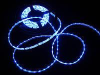 Стрічка SMD335 LM335B60WES Блакитний, фото 1