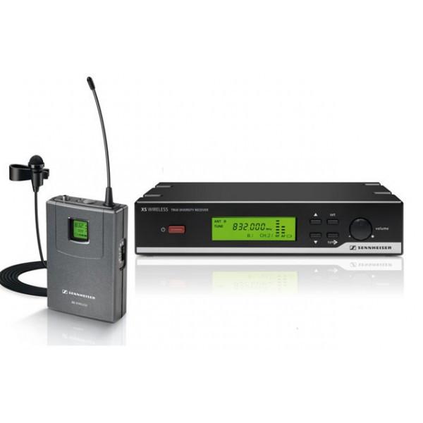 Беспроводная радиосистема Sennheiser XSW 12