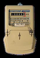 Однофазный счетчик учета электроэнергии энергомера цэ 6807п 1,0 220в 5-50а мш6, сверхточный, новый корпус