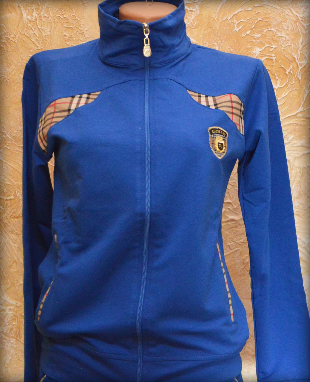 Женский спортивный костюм 89 (Реплика) S
