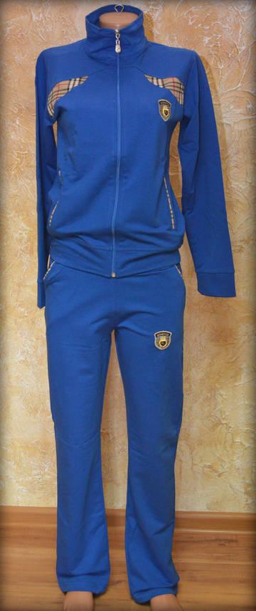 Женский спортивный костюм 89 (Реплика) S, фото 2