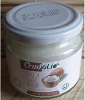 Кокосовое масло Grud Olio 200гр