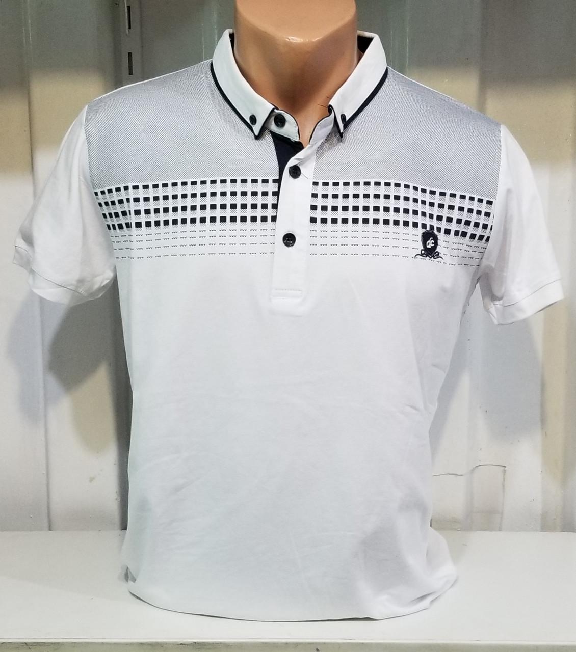 38fb7b21b3b50 Мужская футболка поло