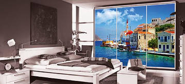 Каталог изображений для фотопечати на шкафы-купе Luxe Studio