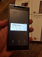 "Корейская копия Sony Xperia XZs 5.2"" 4 ЯДРА/32ГБ + Подарок!, фото 1"