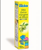 Масло ол. Nestle Mio olio extra vergine di oliva 250мл