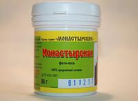 Фито-мазь Монастырская -лечение простатит, профилактика аденомы простаты