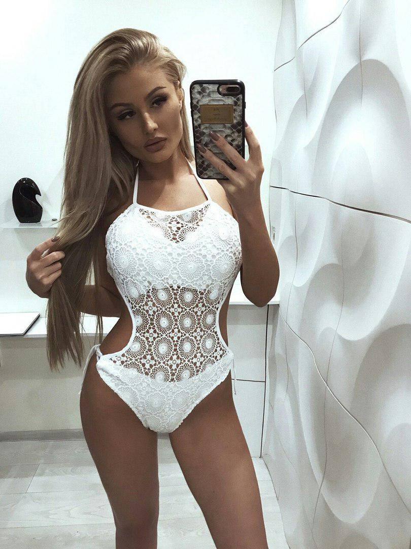 c262ab71b5781 Вязаный купальник женский , цена 455 грн., купить в Одессе — Prom.ua ...