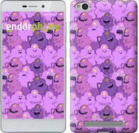 """Чехол на Xiaomi Redmi 5A Принцесса Пупырка. Adventure Time. Lumpy Space Princess v3 """"1228u-1133-9697"""""""