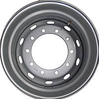 Колесный диск R22.5 10x335 14.00 на грузовики и лесовозы, прицепы и полуприцепы (Грузовые диски стальные)