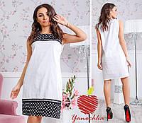 Платье в расцветках 33695, фото 1