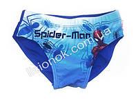 Плавки Disney 3 года (98см) для купания с Человеком пауком (Spider-man) для мальчика