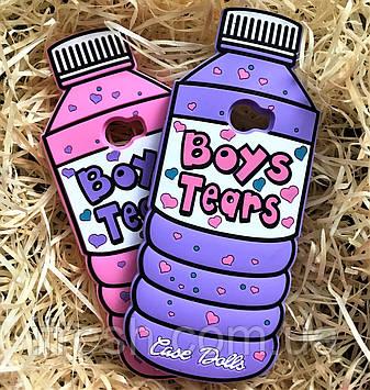 Чехол Boys Tears для Huawei Y5-2, слёзы парней*