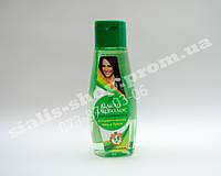 Масло из лечебных листьев Ним и Тулси для укрепления и блеска волос 100мл