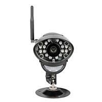Беспроводная видеокамера Danrou С67D3