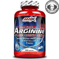 Аргинин  Amix Nutrition Arginine 360 капсул