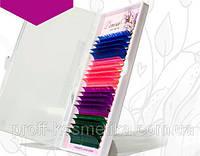 Ресницы «Smix» (4 цвета), фото 1