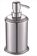 Дозатор настольный (хром) 6-029