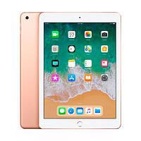 Планшет 9.7 Apple iPad 2018 A1893 (MRJP2RK/A) Gold 128 GB/Wi-Fi, Офіційна гарантія