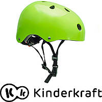 Шлем Kinderkraft 2way салатовый, фото 1