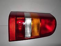 Фанарь задний Mercedes Vito 96-03р.в., фото 1