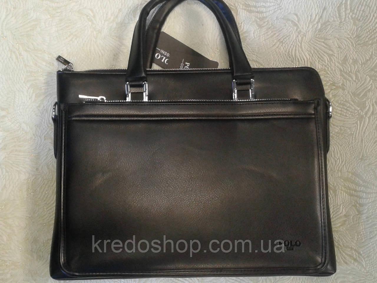 b339f4081119 Сумка для документов портфель стильный POLO : продажа, цена в Кривом ...