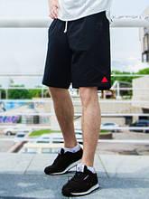 Мужские шорты Ник черный (S-XL)