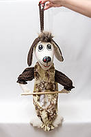 Пакетница Vikamade собака- Барбос.