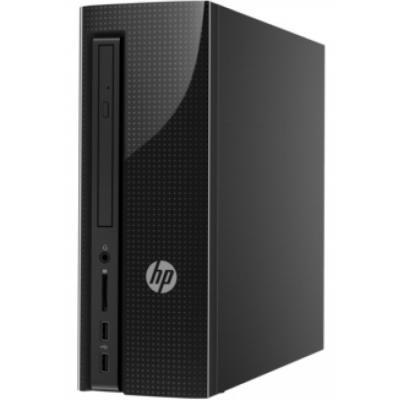 Компьютер HP Slimline 260-a113ur (1EV05EA)
