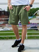 Мужские шорты Ник хаки (S-XL)