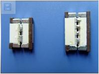 Конектори та з'єднувачі для стрічки 12В