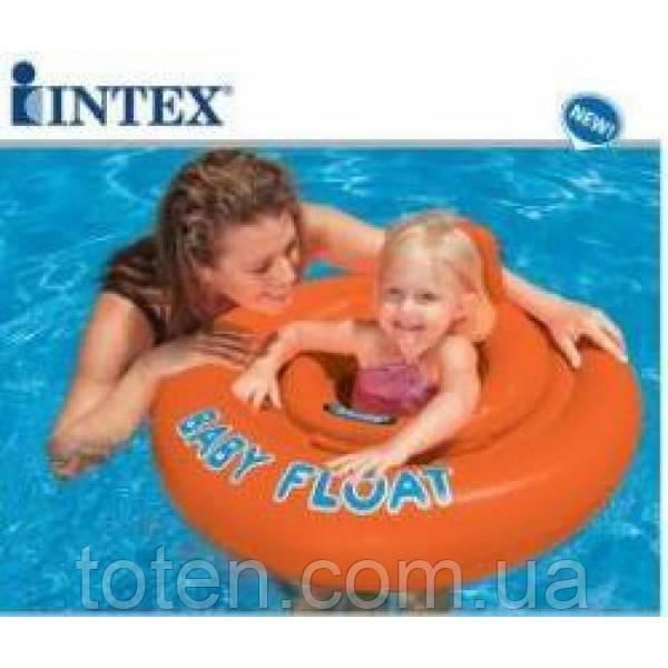 Надувной плот Intex 56588