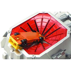 Трек с машинкой Двойной прыжок Hot Wheels (Хот Вилс), фото 2
