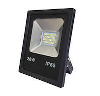 Прожектор светодиодный  20Вт FLOOD20XP, фото 1