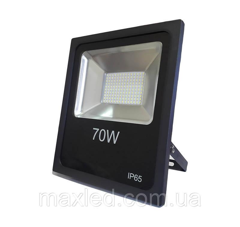 Прожектор светодиодный  70Вт FLOOD70XP