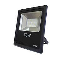 Прожектор светодиодный  70Вт FLOOD70XP, фото 1