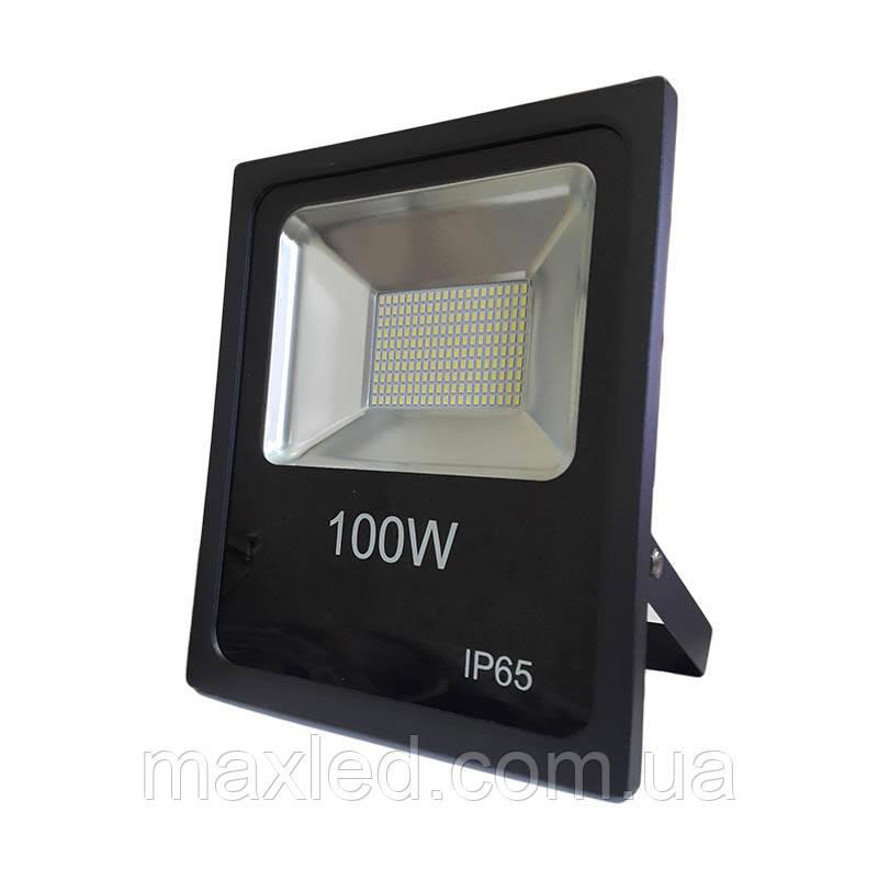 Прожектор светодиодный 100Вт FLOOD100XP