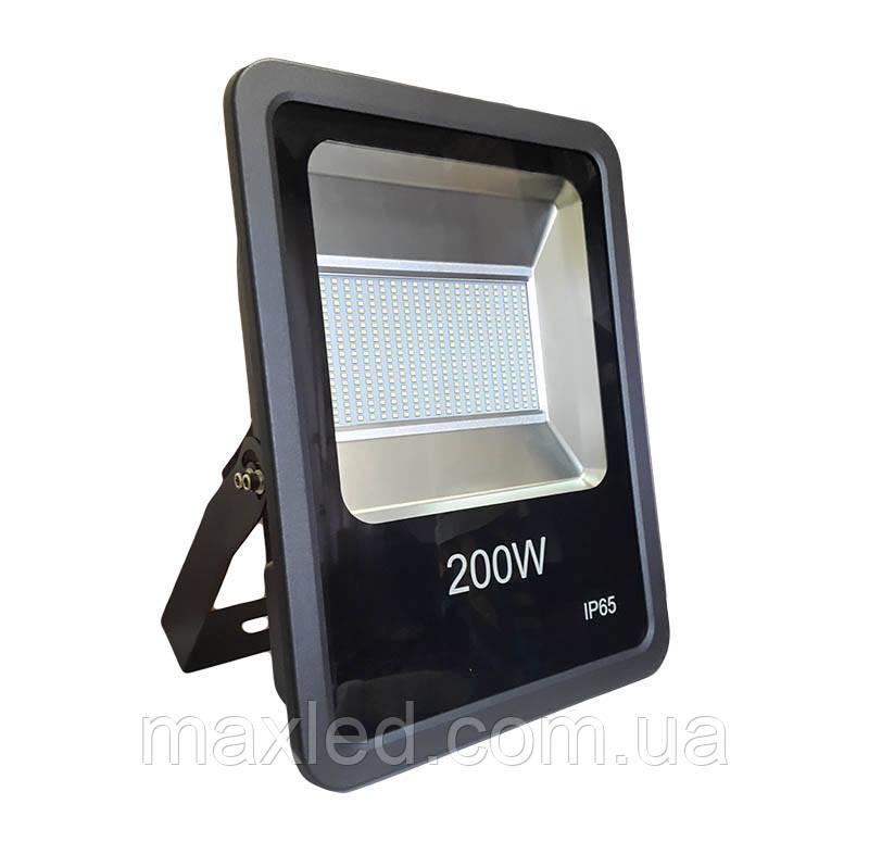 Прожектор светодиодный 200Вт FLOOD200XP