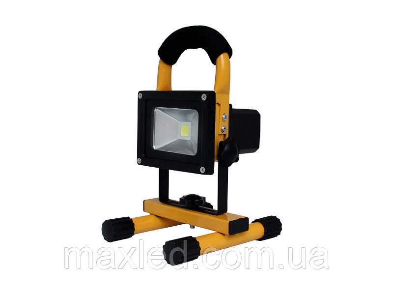 Прожектор светодиодный  10Вт FLOOD10A