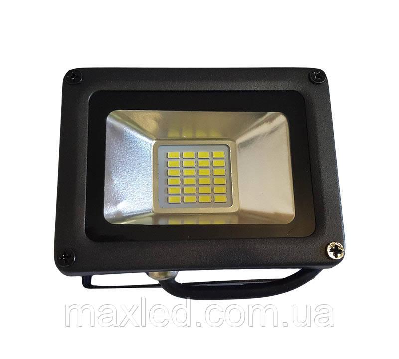 Прожектор светодиодный  20Вт FLOOD20I