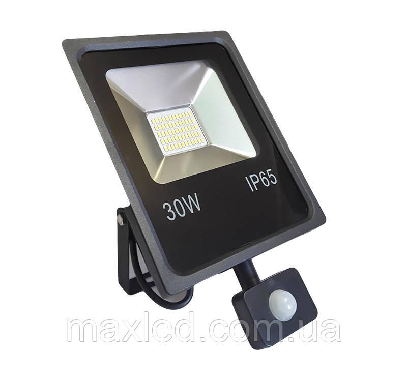 Прожектор світлодіодний 30Вт FLOOD30XPS