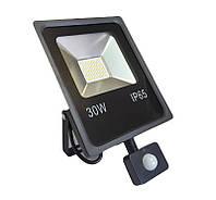 Прожектор світлодіодний 30Вт FLOOD30XPS, фото 1